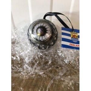 Kerstbal Zeeuwse knoop