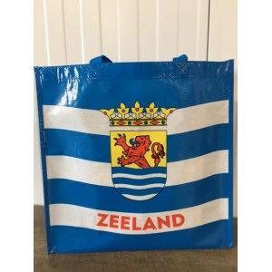 Shopper Zeeland Vlag