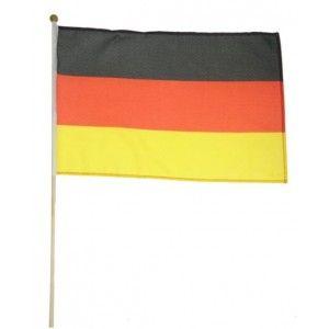 Stokvlag Duitsland