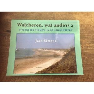 Boek Walcheren wat anders 2