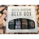 Dutch Bargain Beer Box