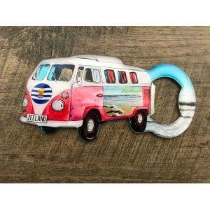 Magneetopener VW bus Zeeland