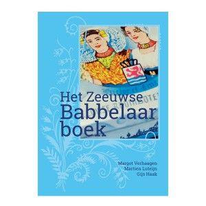 Het Babbelaarboek
