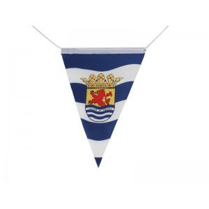 Fietsvlag Zeeland