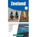Recreatiekaart Zeeland