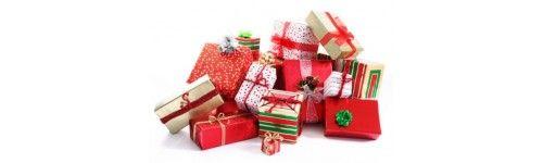 Mandjes en Geschenkjes
