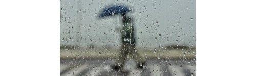 Regenkleding en -bescherming