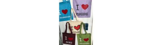 Shoppers/Tassen